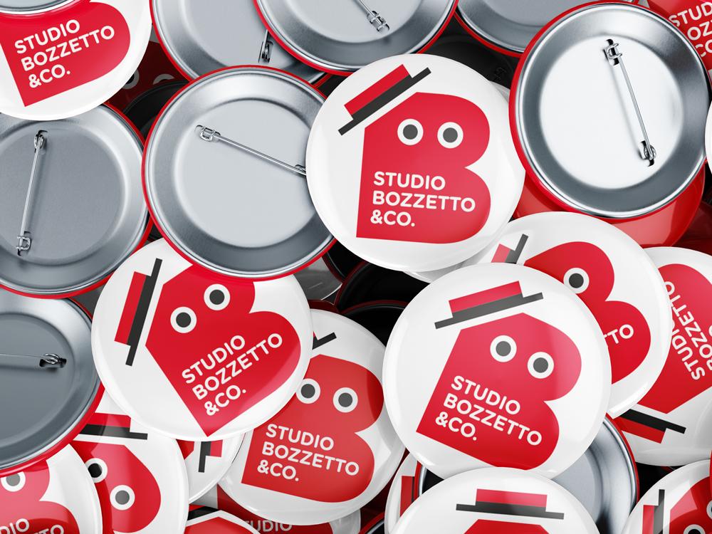 Studio Bozzetto & Co.